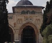Jerusalem is a Mamluk trove...