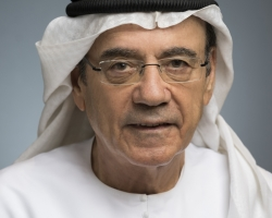 Zaki Nusseibeh elected member of prestigious American Academy of Arts and Sciences